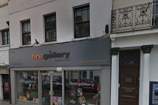 Thumbnail Retail premises to let in Guildford Street, Chertsey