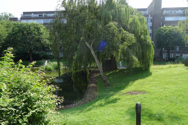 2 bed flat to rent in Fair Acres, Bromley BR2