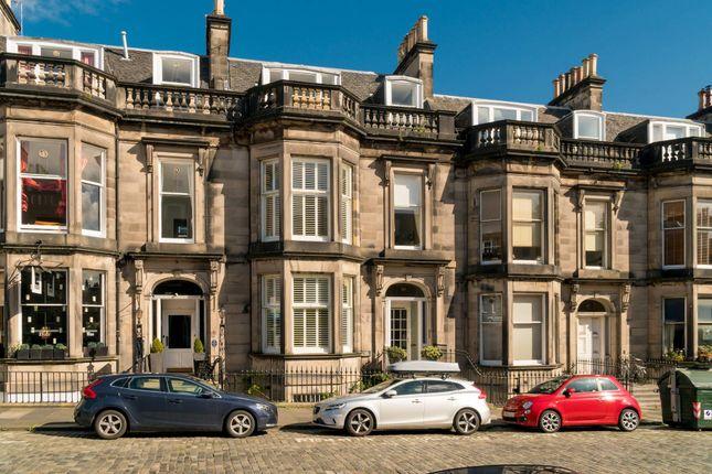 Thumbnail Terraced house for sale in Coates Gardens, West End, Edinburgh