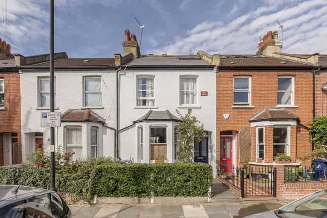 Thumbnail Property for sale in Priory Road, London