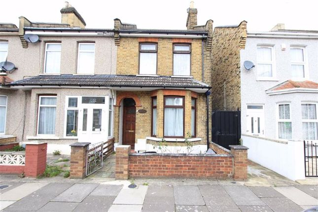 Thumbnail Property for sale in Stanley Road, Ilford, Essex