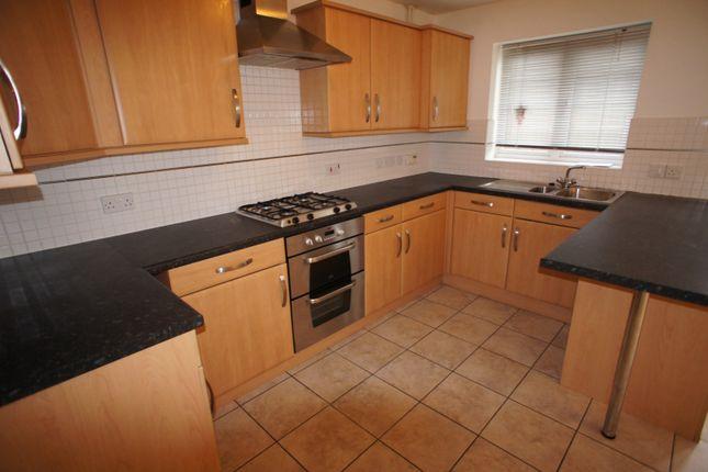 Kitchen of Gala Drive, Alvaston, Derby DE24