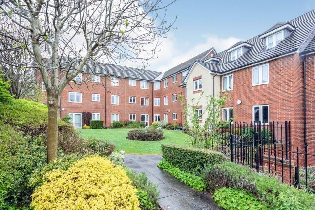 Flat for sale in Eden Court, Aylesbury Street, Bletchley, Milton Keynes
