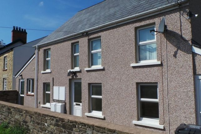 Thumbnail Property to rent in Sun Lane, Broadwell, Coleford