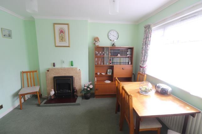 Dining Room of Heath Road, Caterham, Surrey CR3