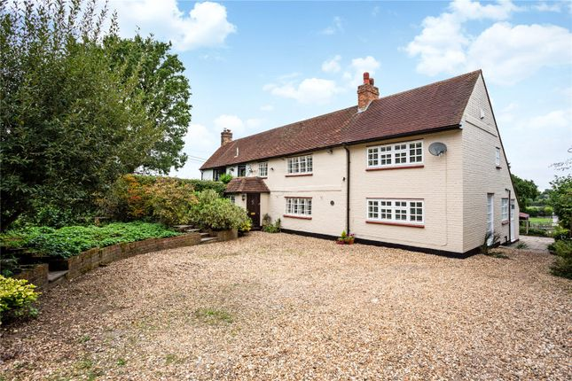 Picture No. 02 of Bushylease Cottages, Redlands Lane, Crondall, Farnham GU10