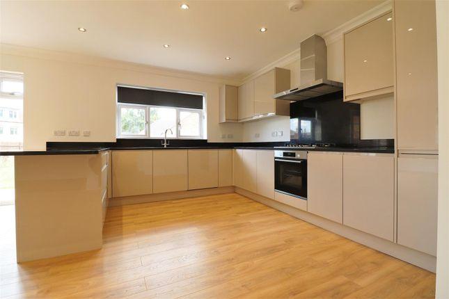 Kitchen Area of Montrose Close, Welling DA16