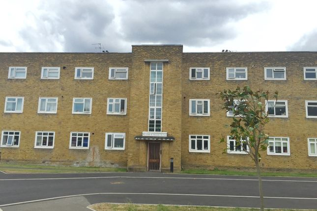 Thumbnail Flat to rent in Sir Alexander Road, Acton