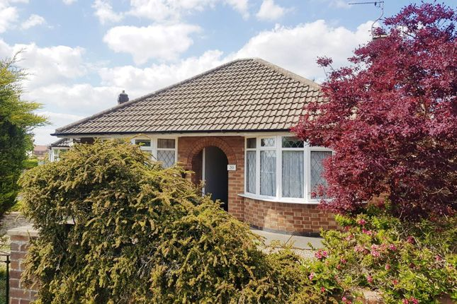 Thumbnail Detached bungalow for sale in Pinelands Way, York