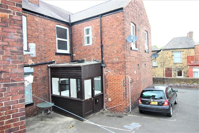 Thumbnail Terraced house to rent in High Street, Sheffield, South Yorkshire