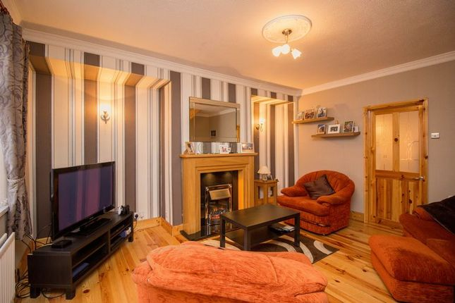 Thumbnail Terraced house for sale in William Street, Chopwell, Newcastle Upon Tyne