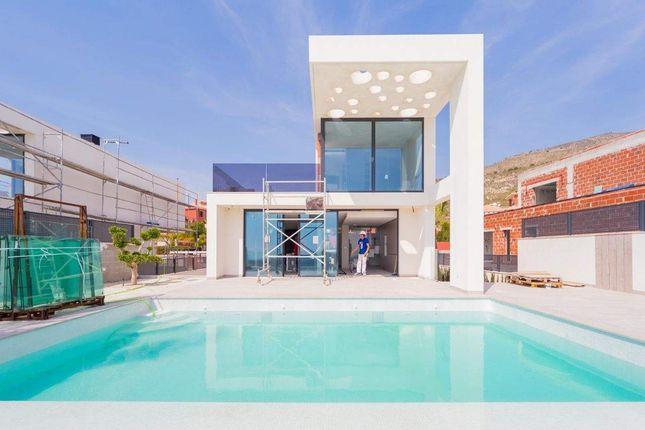 4 bed villa for sale in 03509 Finestrat, Alicante, Spain