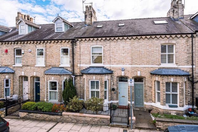 Thumbnail Property for sale in Millfield Road, Scarcroft Road, York