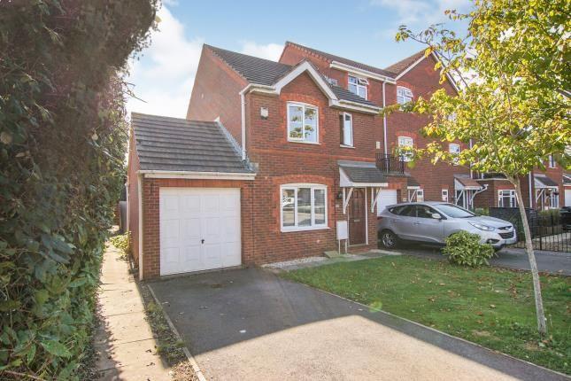 Emet Lane, Emersons Green, Bristol BS16