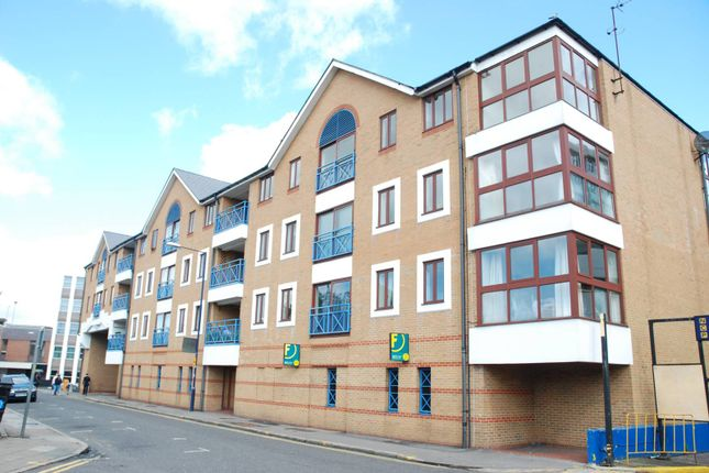Thumbnail Flat to rent in Lady Booth Road, Kingston