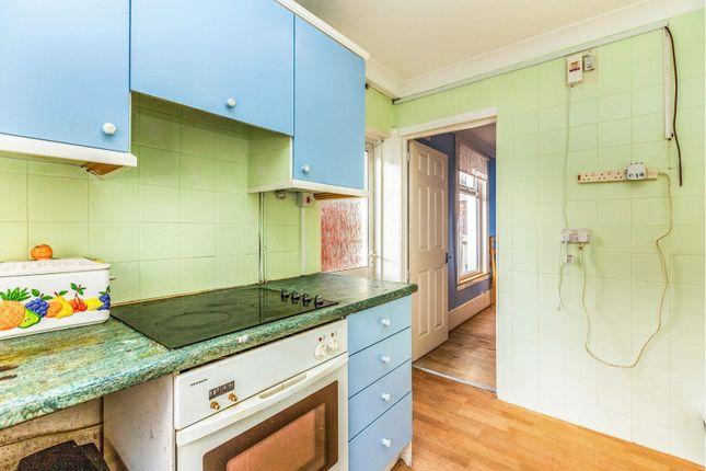 Kitchen of Corbyn Street, Stroud Green N4