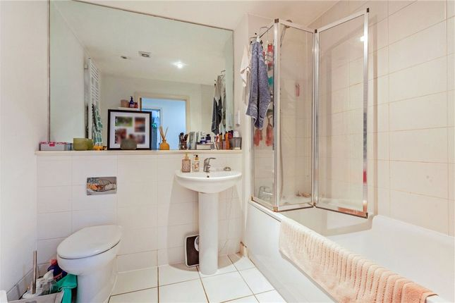 Guest Bathroom of Scott Avenue, Putney SW15
