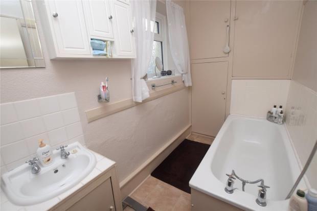 Bathroom of Curledge Street, Paignton, Devon TQ4