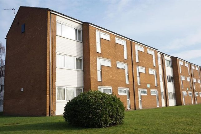 Thumbnail Flat for sale in Welshmans Hill, Sutton Coldfield