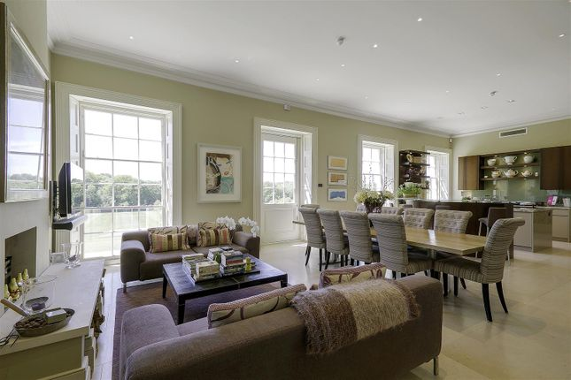 House. Estate Agents Lurgashall Kitchen/Family Roo