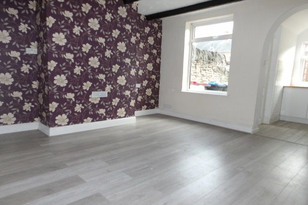 Thumbnail Terraced house to rent in Priestsic Road, Sutton-In-Ashfield