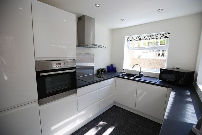 Thumbnail Terraced house for sale in Moorgate, Lancaster