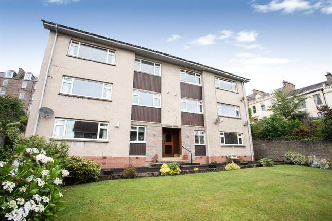 Thumbnail Flat for sale in Windsor Court, Dundee
