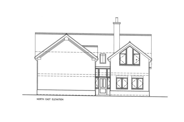 Thumbnail Detached house for sale in Cantley Lane, Bessacarr, Doncaster