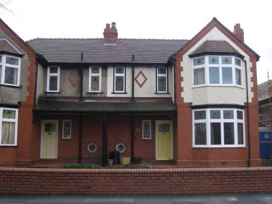 Thumbnail Semi-detached house to rent in West Avenue, Warrington
