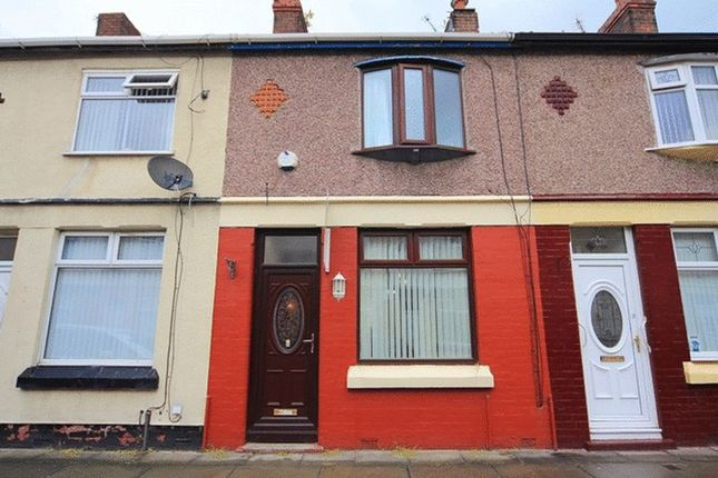 Thumbnail Terraced house for sale in Standale Road, Wavertree, Liverpool
