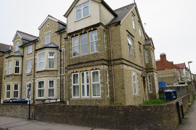 Thumbnail Property to rent in Cowley Road, Oxford, Oxford