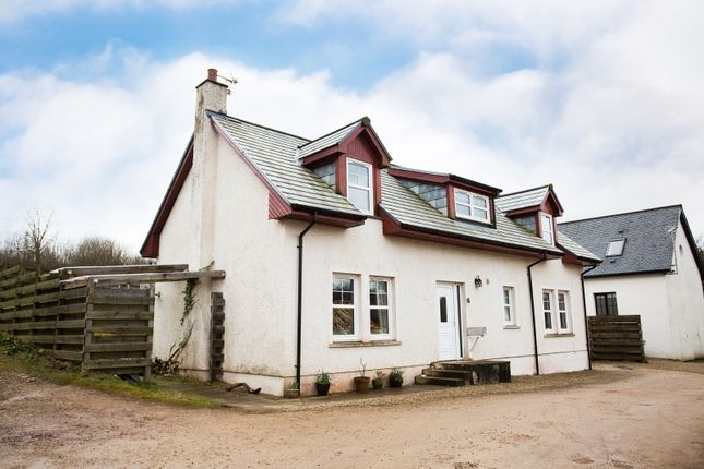Thumbnail Detached house for sale in Brodick, Brodick, Isle Of Arran, North Ayrshire