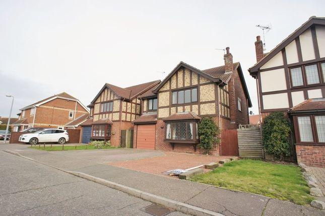 Property For Sale In Granville Way Brightlingsea