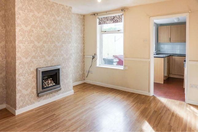 Lounge of Rawlinson Street, Barrow-In-Furness LA14
