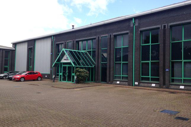 Thumbnail Industrial to let in Saltley Business Park, Birmingham