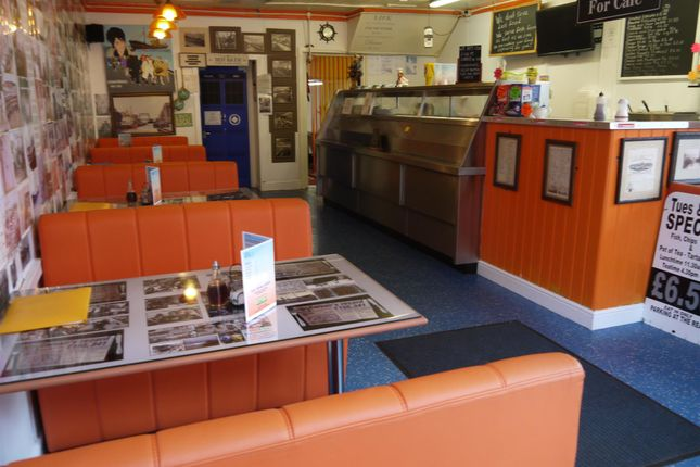 Leisure/hospitality for sale in Fish & Chips HU18, East Yorkshire