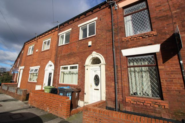 Thumbnail Terraced house to rent in Esther Street, Oldham