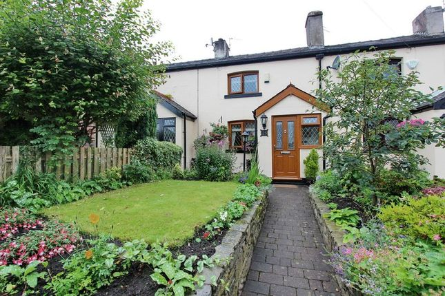 Thumbnail Cottage for sale in Lily Hill Street, Whitefield, Manchester