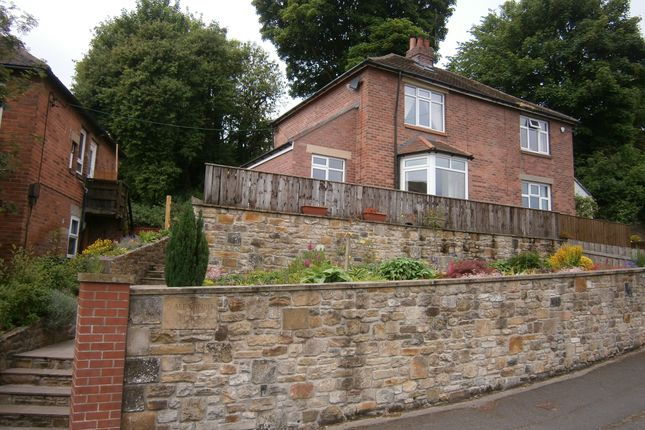 Thumbnail Semi-detached house to rent in Alexander Place, Hexham
