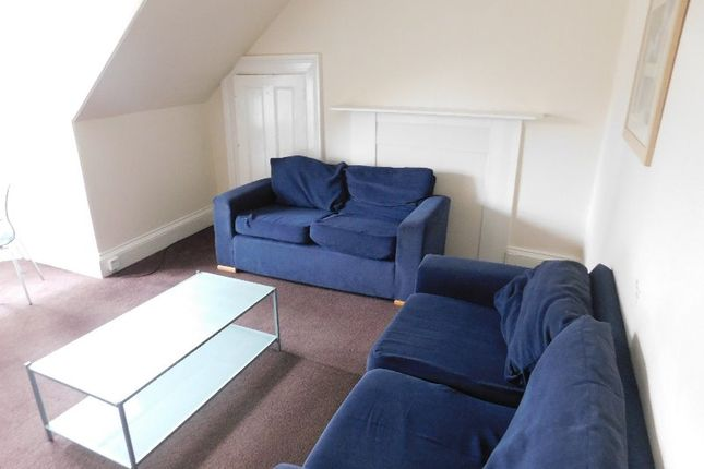 Thumbnail Flat to rent in St Mary Place, City Centre, Dundee