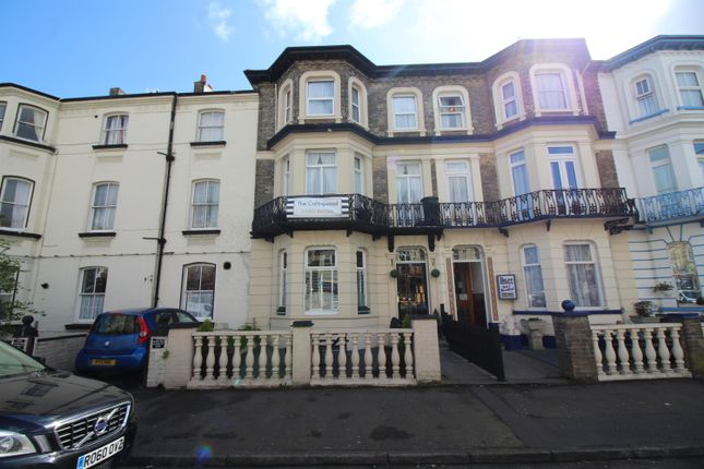 Thumbnail Terraced house for sale in Princes Road, Great Yarmouth