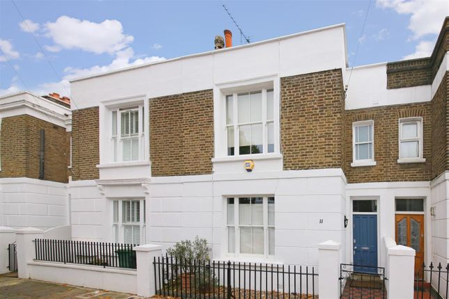 Thumbnail Cottage for sale in Elaine Grove, London