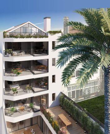 Thumbnail Apartment for sale in Rua Do Salitre 183, 1250-093 Lisboa, Portugal