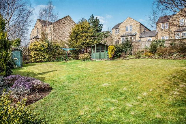 Thumbnail Property to rent in Woodhead Road, Holmbridge, Holmfirth
