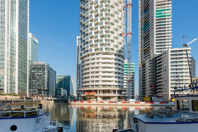 Picture No. 37 of One Park Drive, Canary Wharf E14