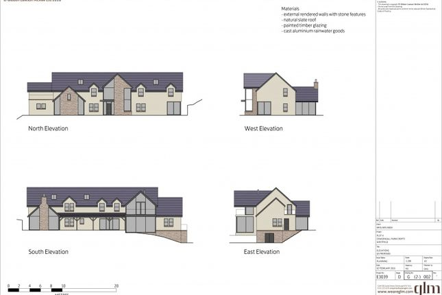 Thumbnail Land for sale in Craigengall Crofts, Westfield, Bathgate, West Lothian