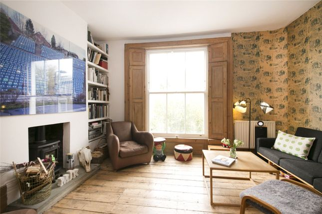 Thumbnail Semi-detached house for sale in Albion Drive, Hackney