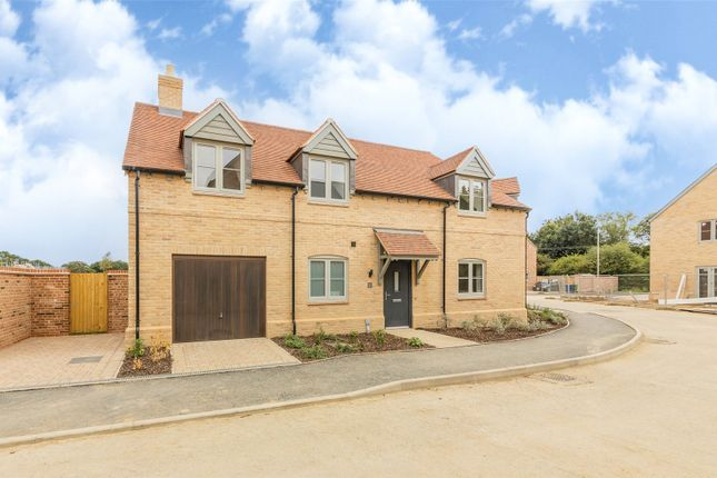 Thumbnail Semi-detached house for sale in West Street, Comberton, Cambridge, Cambridgeshire