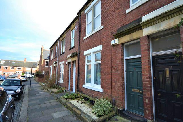 Exterior of Broomfield Road, Gosforth, Newcastle Upon Tyne NE3