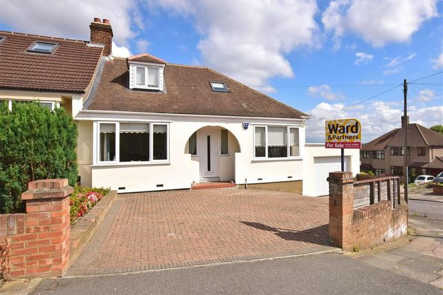 Thumbnail Bungalow for sale in Horsham Road, Bexleyheath, Kent